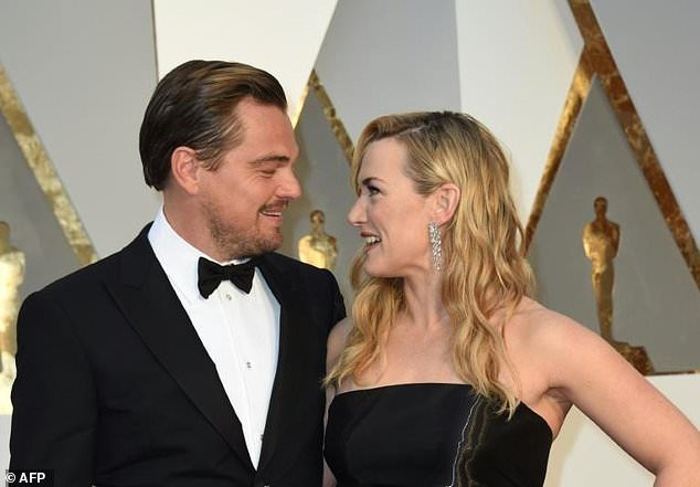 Leo and Kate will be your date for the right price