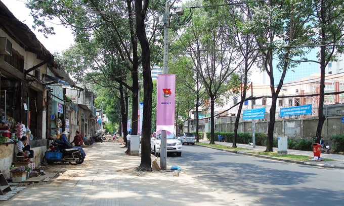 HCMC food streets to open in August