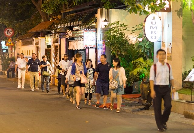 Discovering a little Japanese community in HCM City