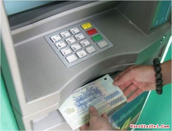 Banks apply free on-net money withdrawal account transfer