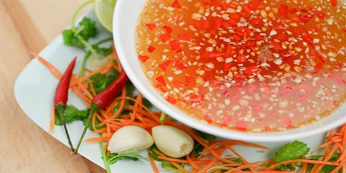 Fish sauce: much more than just a condiment