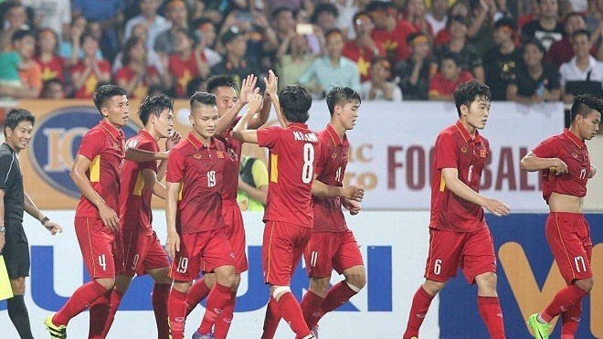 U22 show good preparation in friendly with K.League All Stars