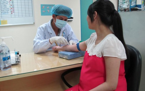 VN-US diabetes programme enters 2nd phase