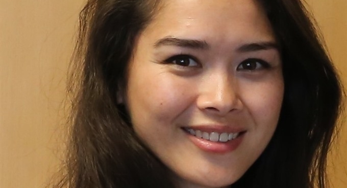 Culture Vulture: Actress inspired by intrepid Vietnamese women