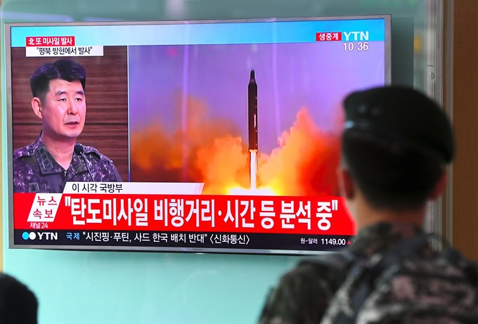 UN Security Council to hold emergency meeting on N Korea