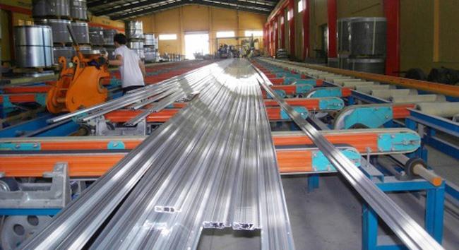 Australia concludes investigation of VN aluminium extrusion