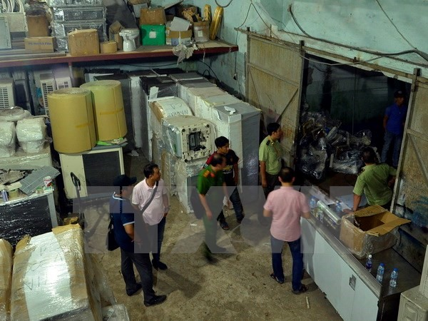 VN stands firm against outdated foreign equipment