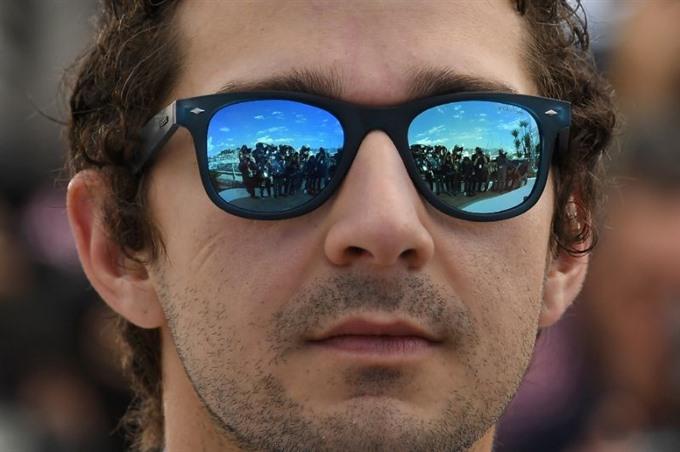 Toronto film fest to open with Borg/McEnroe biopic