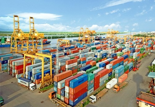 New temporary import for re-export regulations next month