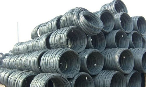 No Australian anti-dumping duty temporarily on rod in coils