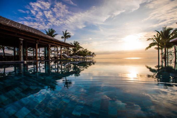 The Anam Lauded As One Of The Worlds Most Outstanding Hotel Debuts