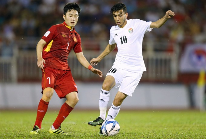 Vietnamese sportsmen being watched by foreign newspapers websites