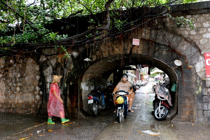 Hà Nộis vaults to get new lease of life
