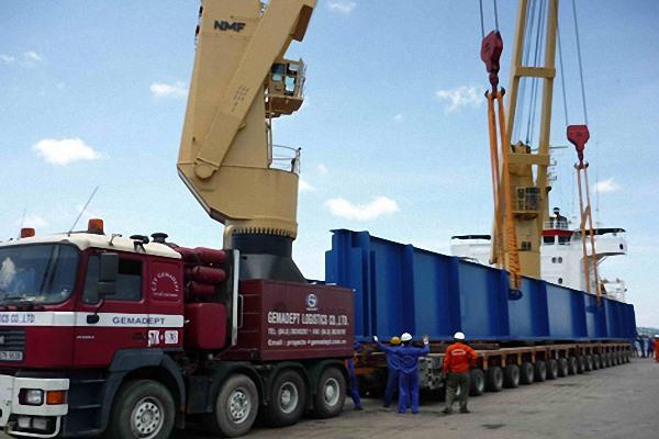 Gemadept divests in full from Hoa Sen port