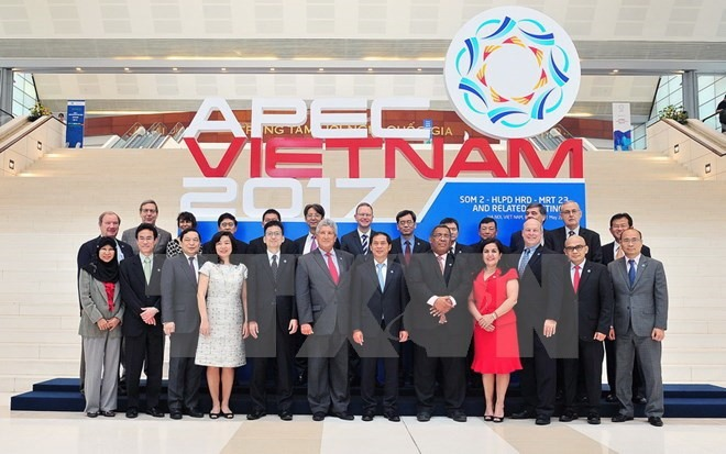APEC Senior Officials Meeting begins in HCM City