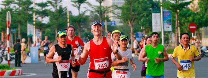 Hội An marathon to be held in September