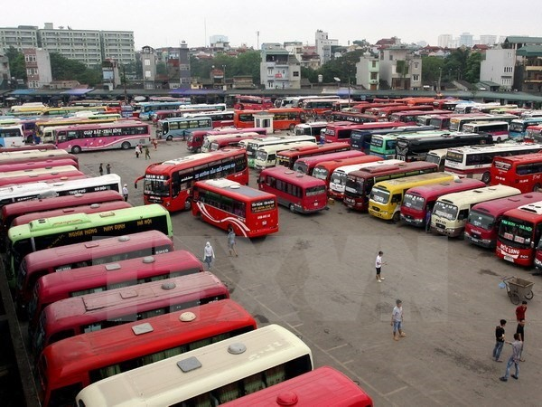 Hundreds of buses trains added for national holiday