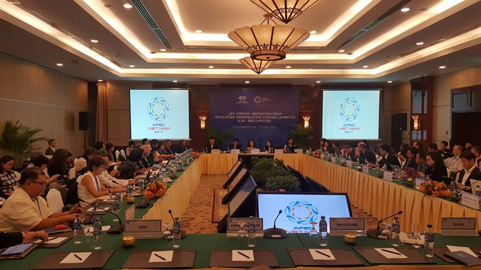 Convergence of APEC medical regulatory systems expected to improve healthcare