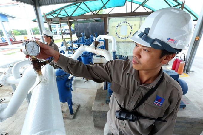 PVN to complete divestment by 2020