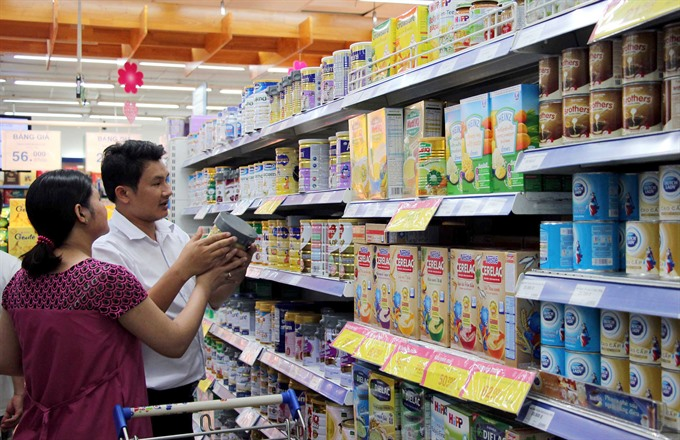Dairy firms to set own retail prices
