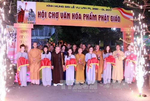 City hosts Buddhist Cultural Week