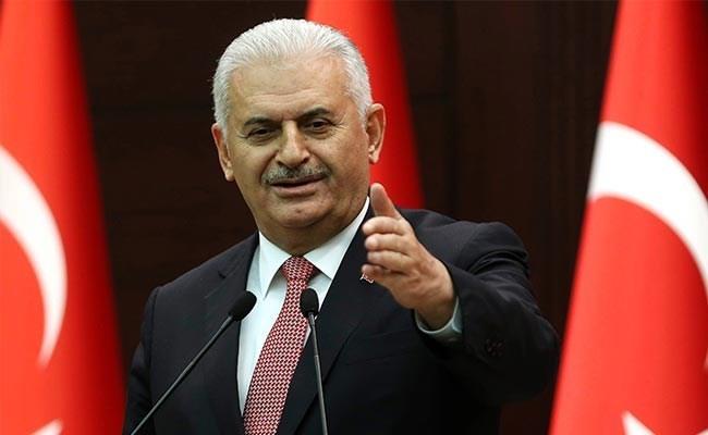 Turkey PM begins Việt Nam visit
