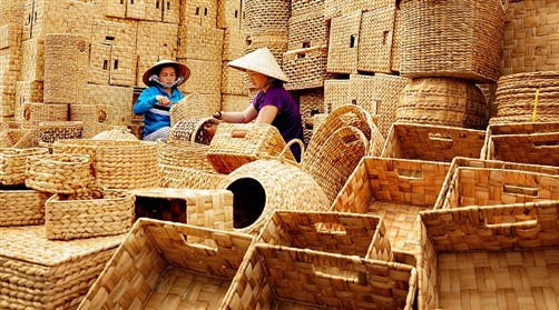 SEAF to fund female-led SMEs in VN