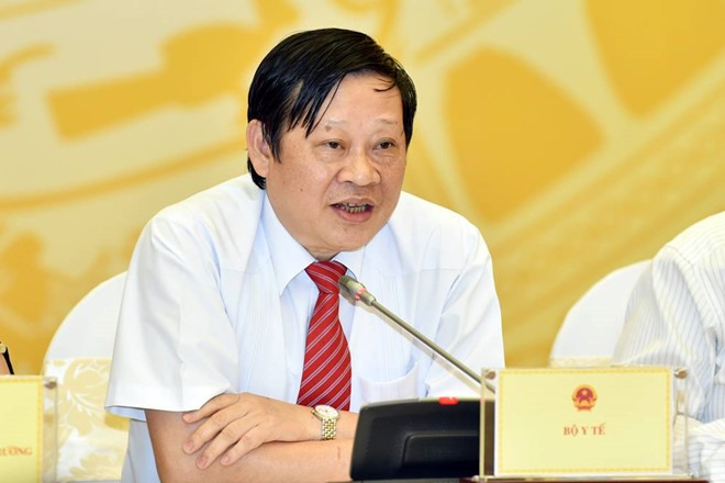No favour to VN Pharma: Ministry on smuggling case