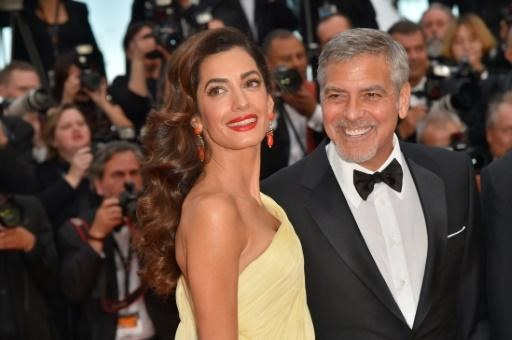 Hollywood royalty and British monarchy to rub shoulders in Venice