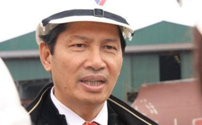 Jailed ex-Vinashin chairman on trial