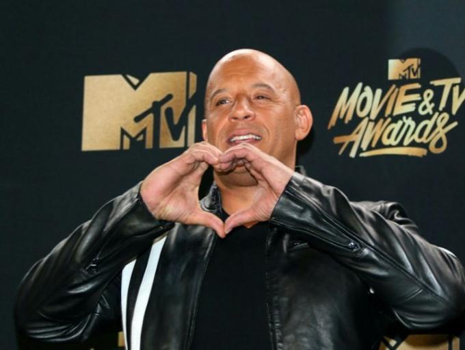 Vin Diesel and NBC plan Miami Vice reboot
