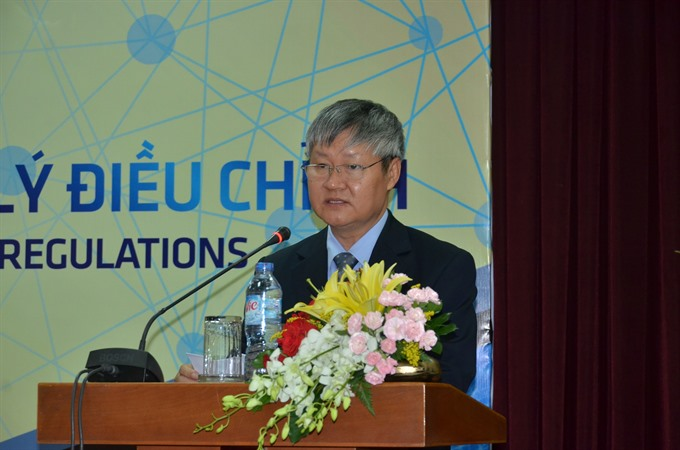 HCMC workshop discusses digital economy