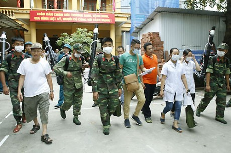 Hà Nội fights to control dengue infections