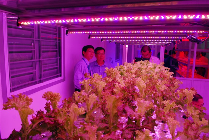 Việt Nam seeks global help to lift agriculture sector