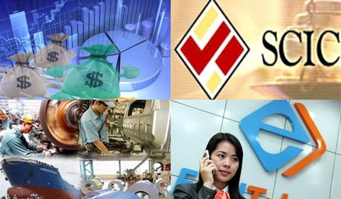 SOEs divest 163.4 million USD in 8 months