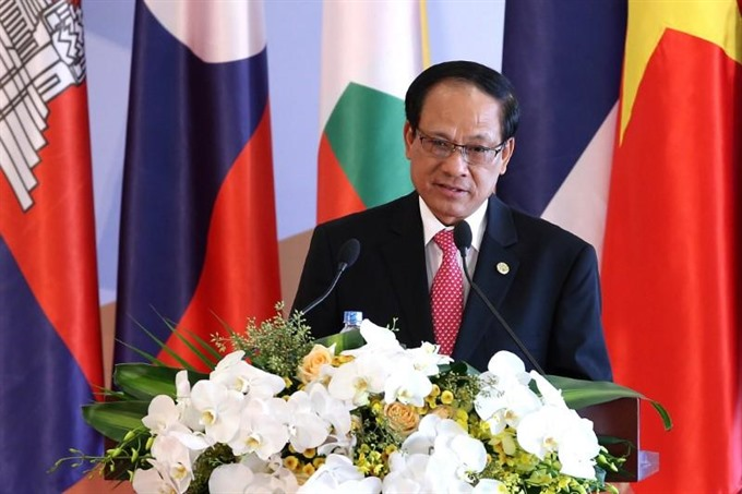 ASEAN: Journey of progress challenges and future direction