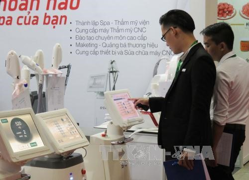 HCM City to host intl medical expo