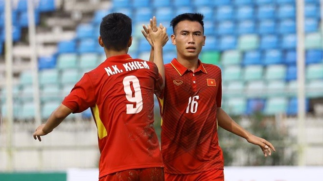 Việt Nam beat Indonesia at AFF U18 champs