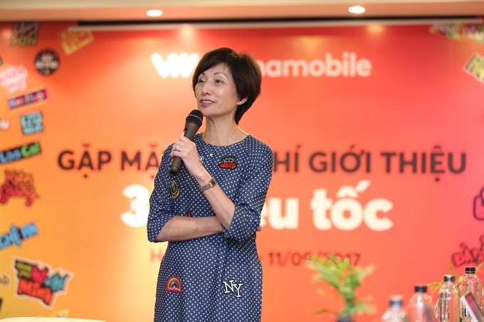 Vietnamobile rolls out 3G nationwide