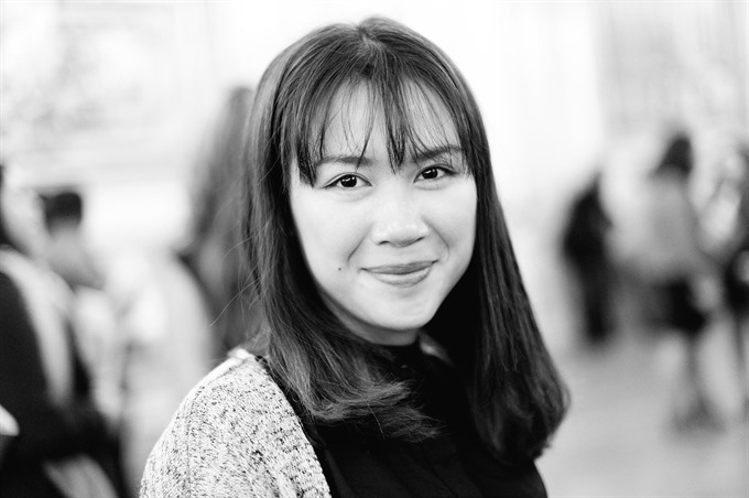 Culture Vulture: Curator connects France Việt Nam