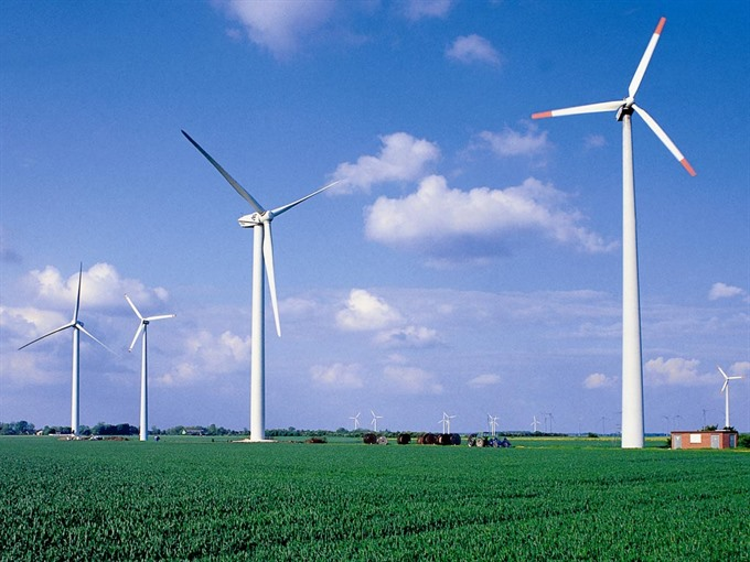 Australia extends VNs wind towers investigation
