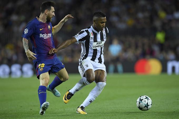 Messi inspires Barcelona PSG win Champions League opener