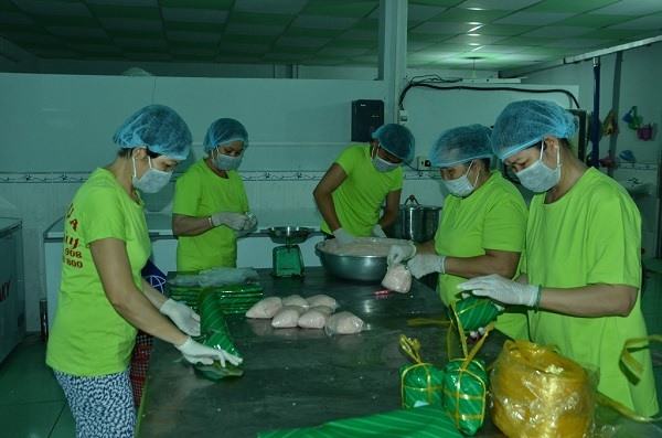 Province to invest 31.5m in food processing industries
