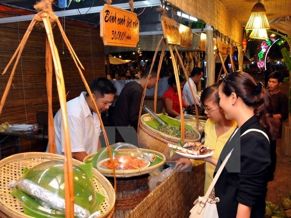 Five Continents Food Festival to showcase global cuisines