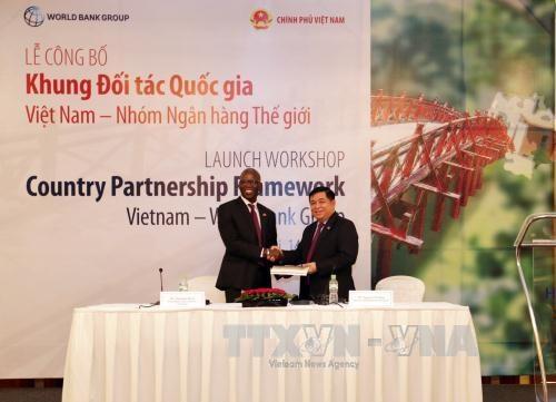 World Bank issues blueprint for Việt Nams development