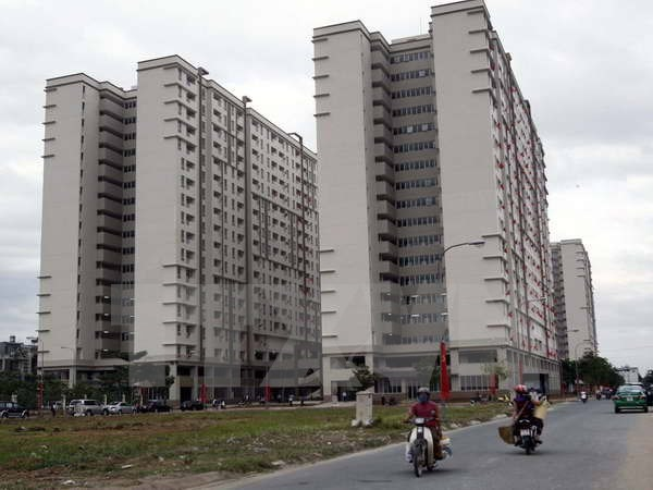 HCM City against micro apartments