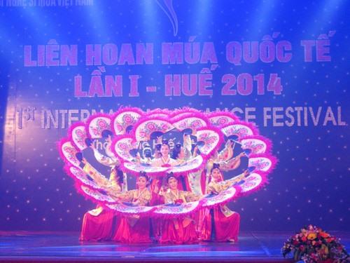 Ninh Bình to host world dance festival