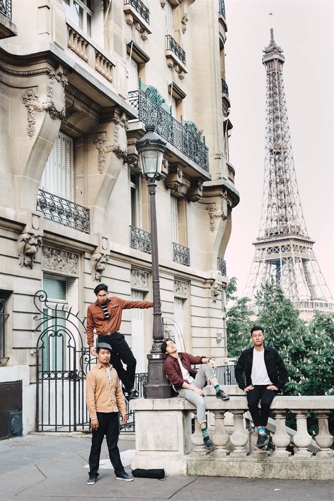 Ngọt to release new album play sold-out show