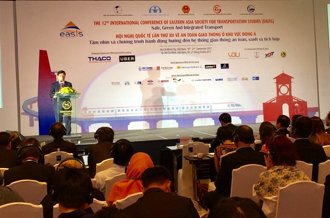VN aims to improve road safety