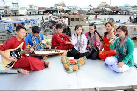 Cần Thơ to host Eco-Tourism Festival